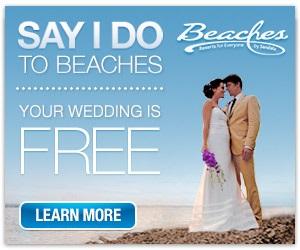 beach weddings i do